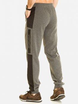 Спортивні штани Demma 800 Темно-сірі
