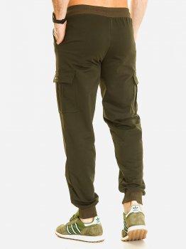 Спортивні штани Demma 803 Хакі