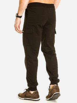 Спортивные штаны Demma 803 Черные