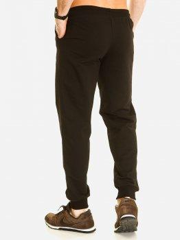 Спортивные штаны Demma 802 Черные
