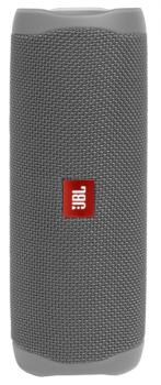 Портативна колонка JBL Flip 5 (JBLFLIP5GRY) Grey