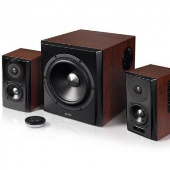 Акустична система Edifier S350DB brown