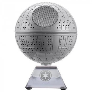 Акустична система eKids Disney Star Wars Death Star Wireless (LI-B18.FXV7Y)