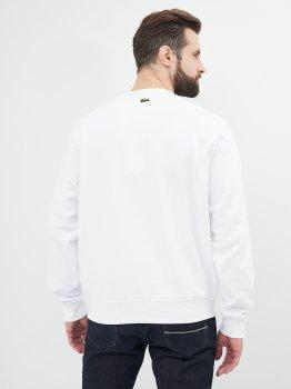 Свитшот Lacoste Men S Sweatshirt SH0065-001