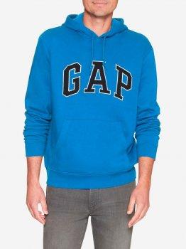 Худі Gap 933487236 Блакитне