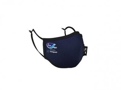 Захисна антивірусна маска для обличчя Fine Guard N95 M