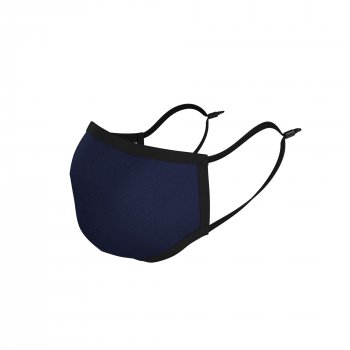 Захисна антивірусна маска для обличчя Fine Guard Comfort L