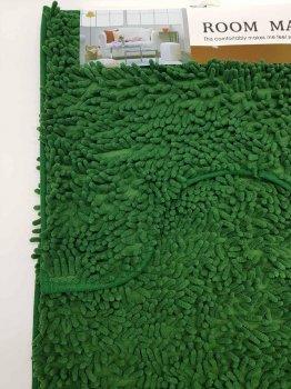 Набір килимків у ванну кімнату Room Mat локшина 60*90 см. і туалет 40*60 см