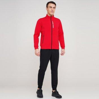 Чоловічі спортивні штани Anta Knit Track Pants Чорний (ant852118316-1)