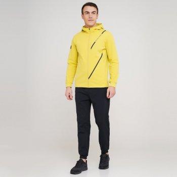Чоловічі спортивні штани Anta Knit Track Pants Чорний (ant852117320-2)