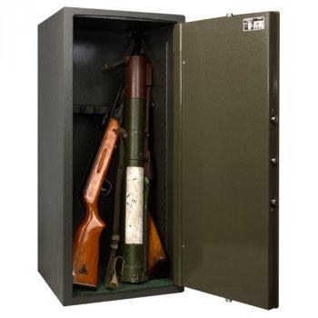 Сейф оружейный Safetronics NTR 100E/K5