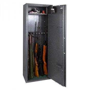 Сейф оружейный Safetronics MAXI 8PM