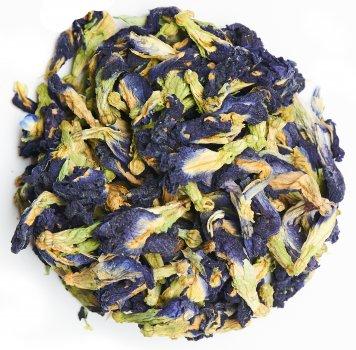 Фиточай Країна Чаювання Синий чай 30 г (4820230050134)
