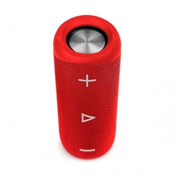 Портативная акустика SHARP Portable Wireless Speaker Red (GX-BT280 Red)