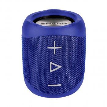Портативна акустика SONY Compact Wireless Speaker Blue (GX-BT180(BL))