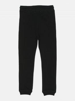 Спортивные штаны H&M 1802-9538572 Черные