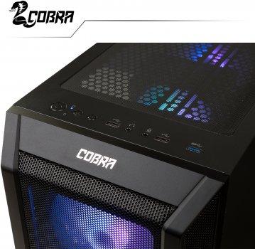 Компьютер Cobra Gaming A56X.16.H1S2.36.805