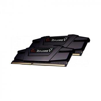 DDR4 2x8GB/4000 G. Skill Ripjaws V Black (F4-4000C18D-16GVK)