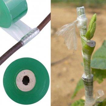 Стрічка для щеплення Tapetool саморуйнівна 30 мм Зелена (2000992407168)