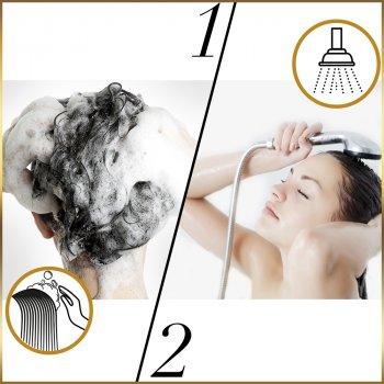 Шампунь Pantene Pro-V Питательный коктейль для ослабленных волос 400 мл (8001090861719)