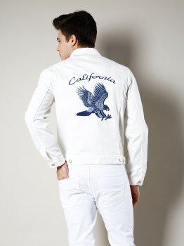 Джинсова куртка Colin's CL1030759DN00416