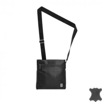 Міська сумка DANAPER Gallant, Black