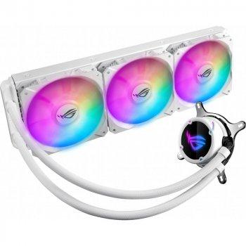 Asus ROG Strix LC 360 RGB White(ROG-STRIX-LC-360 RGB White)