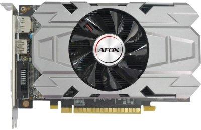 AFOX GeForce GTX 1050 (AF1050-2048D5H7-V3)