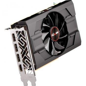 Sapphire RX 5500 XT Pulse (11295-07-20G)