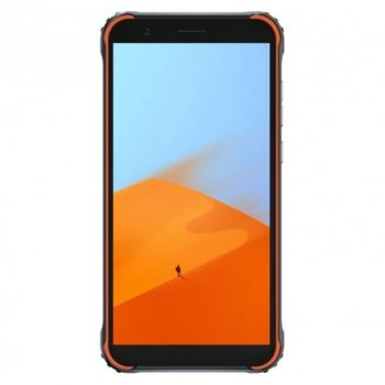 "Мобільний телефон Blackview BV4900 orange 3/32gb 5,7"" IP68 5580mAh NFC (420 zp)"