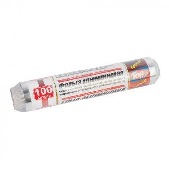 Фольга алюмінієва ТОР Pack (Преміум) 29см/100м 14 мкм.