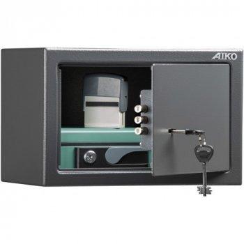 Сейф офісний Aiko T 200 KL