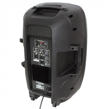 Активна акустична система IBIZA BT8A