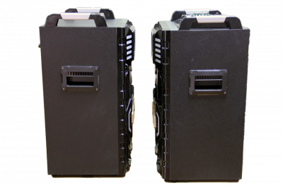 Активна акустична система, колонки Ailiang UF-7712-DT