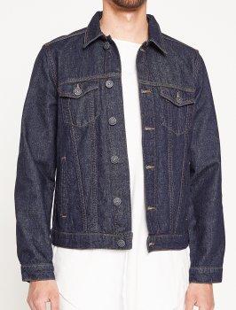 Джинсовая куртка Koton 7YAM53010LD-741 Indigo