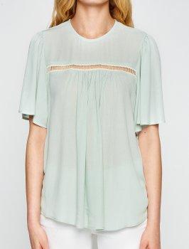 Блузка Koton 7YAK62116UW Mint