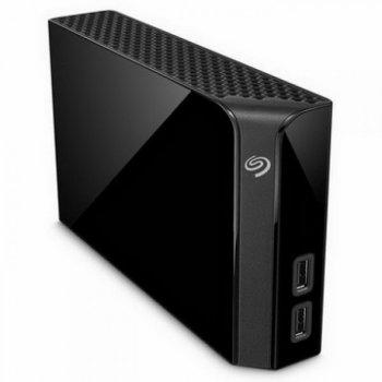 "HDD ext 3.5"" USB 6.0 TB Seagate Backup Plus Hub Black (STEL6000200)"