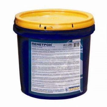 Гідроізоляційна суміш Пенетрон Пенетрон 5 кг