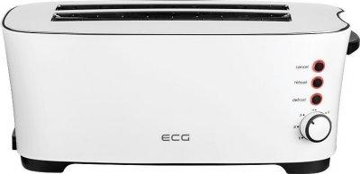 Тостер ECG ST 13730