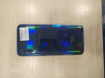 Мобільний телефон Samsung Galaxy A50 6/128GB A505 1000006188343 Б/У