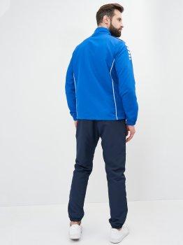 Спортивный костюм MizunoMicro 32EG7001M22 Голубой/Синий