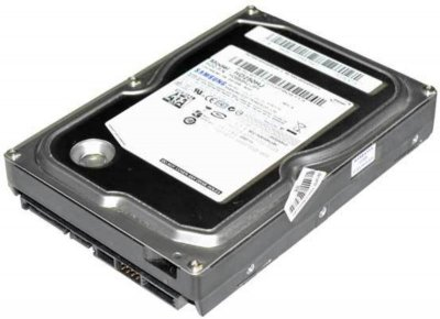 "Жорсткий диск Samsung 250GB (3.5"", 7200 RPM, 8 Mb, SATAII, HD250HJ) Б/У"
