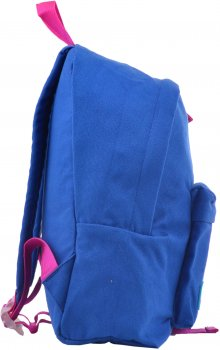 Рюкзак молодіжний YES ST-30 Chinese blue 35x28x16 Жіночий (555060)