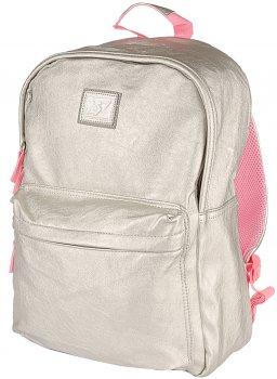 Рюкзак молодежный YES ST-16 Infinity серебро Женский (558497)