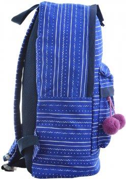 Рюкзак молодіжний YES ST-33 Weave 35x29x12 Жіночий (555453)