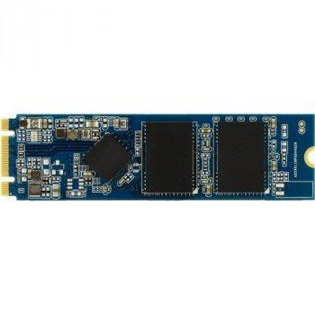 SSD 240GB GOODRAM S400u M. 2 2280 SATAIII TLC (SSDPR-S400U-240-80)