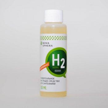 Универсальное чистящее средство для сантехники CHRISAL NV H2 100 мл