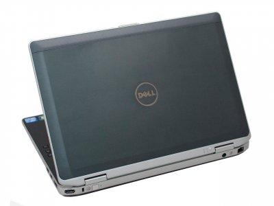 Б/в Ноутбук Dell Latitude E6430 / Intel Core i3 (3 покоління) / 4 Гб / 320 Гб / Клас B