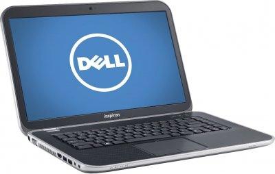 Б/у Ноутбук Dell Inspiron 7520 / Intel Core i5 (3 поколение) / 4 Гб / 320 Гб / Класс B
