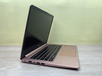 Б/в Ноутбук Acer Swift SF114-32 / Intel Pentium / 4 Гб / 120 Гб / Клас B
